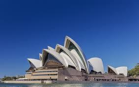 Opera House by Sydney Opera House Linkedin