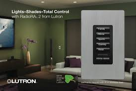 Home Automation Blinds Motorized Shades
