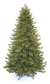 buy equinox 2 7 5 ft pre lit douglas fir artificial