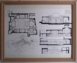 Blueprint For House 6 Rooms A Foundation A Blueprint For Prosperity In Life