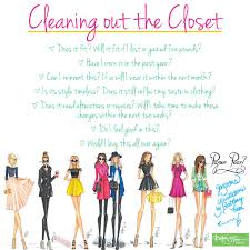 closet cleaning paper pearl spring cleaning closet