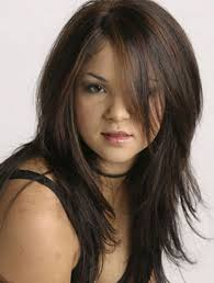 best hairstyles for bigger women best hairstyle for thin hair and fat face life style by