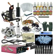 tattoo machine questions question and answer ophir complete tattoo kit 2 gun machine 12