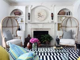 Best LIVING ROOMS Images On Pinterest Living Spaces Living - Modern living room furniture atlanta