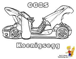 ascari kz1 coloring page 1000 images about koenigsegg on
