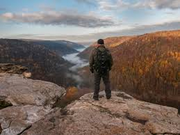 52 Places To Go In 2017 by The 5 Most Photogenic Vistas In West Virginia