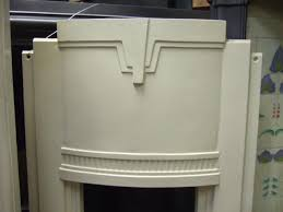 Art Deco Bedroom by Original Art Deco Bedroom Fireplace Corby Northants 030b