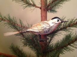 25 best vintage clip on tree ornaments images on