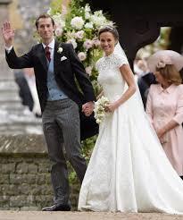 Englefield Berkshire Pippa Middleton Marries Millionaire James Matthews In Lavish Semi