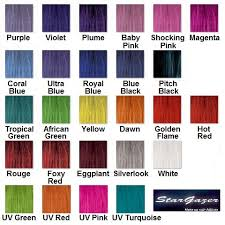raw hair dye color chart best 25 hair color charts ideas only on pinterest clairol hair dye