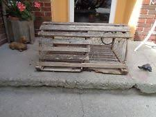 Lobster Trap Coffee Table by Lobster Trap Fishing Ebay
