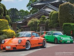 rwb porsche 2017 rauh welt porsche 911 racing decals custom hotwheels u0026 model cars