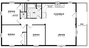 Home Floor Plans Certified Homes Settler Certified Home Floor Plans