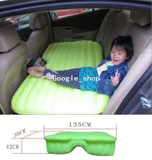 2018 new multifunction inflatable safa bed mattress for car suv