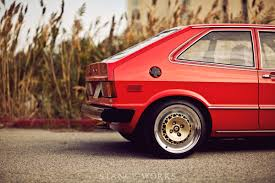 1980 Volkswagen Scirocco Mk I Yeaaahhhh My Second Car And It
