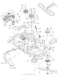 husqvarna rz 46i 967277604 2014 03 parts diagram for mower