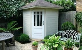Garden Shed Decor Ideas Garden Storage Sheds Small Garden Sheds And Yard Decorating Ideas