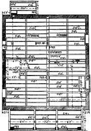 Floor Framing Plan 53 Floors Of Brick Buildings