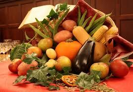 italian thanksgiving traditions