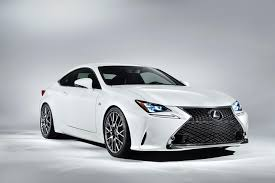 lexus rc 200t 2015 lexus rc 350 f sport technical specifications and data