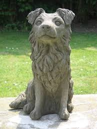 boxer dog statue 26 best dog statues images on pinterest dog statues garden