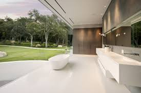 House Design Glass Modern by The Most Minimalist House Ever Designed Architecture Beast