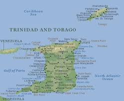 where is and tobago located on the world map columbus area multi ethnic organization member associations