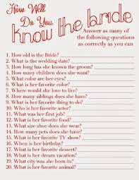 bridal shower question pin by wedding ideas on wedding shower theme