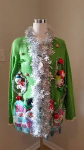 148 best ugly christmas sweater images on pinterest ugly