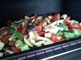 Cooking In Toaster Oven Roasted Veggies Are So Easy To Make In Your Toaster Oven See The