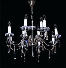 Modern Crystal Chandeliers Modern Crystal Chandelier Lighting U2013 Goworks Co