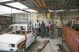 junkyard car quotes driving the dead cuba u0027s car culture motor trend classic