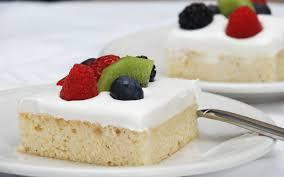 tres leches poke cake better batter gluten free flour