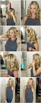 what type of hair is use for big box braids how to curl your hair for loose waves honey we re home