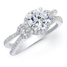 Sears Wedding Rings by David Tutera Wedding Rings In Twisted Vine Diamond Band Design
