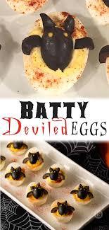 easy appetizers deviled eggs 8 ways