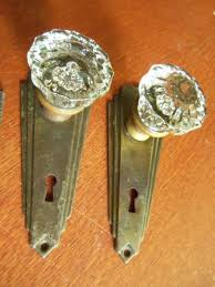 Vintage Interior Door Hardware 40 Best Retro Door Knobs Images On Pinterest Door Knobs Drawer