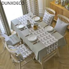 Kitchen Table Runners by Compare Prices On Tablecloth Runner Pattern Online Shopping Buy