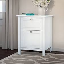amazon com broadview 2 drawer file cabinet in pure white kitchen