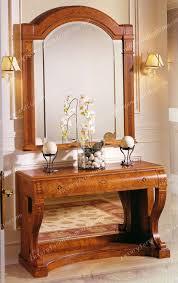 Entrance Tables And Mirrors Venice Italian Console Italian Design Entryway Console Tables