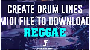 tutorial drum download magix music maker tutorial create a reggae drum and percussion