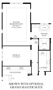 Dual Master Bedroom Floor Plans by Ashbury At Alamo Creek The Deerwood Home Design