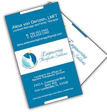 Medical Business Card Design Business Card Design Miami Logo Type Best Designer Miami