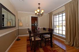 paint ideas for dining room dining rooms with chair rail paint ideas interior design company