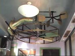 diy belt driven ceiling fans belt ceiling fan diy wwwallaboutyouth ceiling fans belt driven