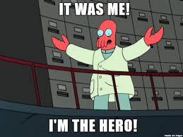 Zoidberg Meme - underappreciated heroic zoidberg meme on imgur