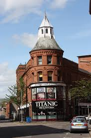 May May Kitchen File Titanic Pub And Kitchen Belfast May 2012 Jpg Wikimedia