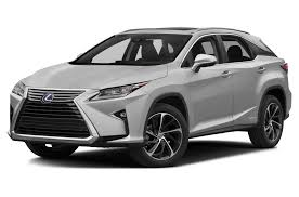 lexus hybrid hatchback 2017 lexus rx 450h new car test drive
