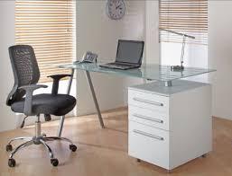 Glas Desk Home Office Glass Desks Safarihomedecor Com