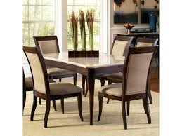 steve silver marseille transitional rectangular marble top dining steve silver marseille transitional rectangular marble top dining table royal furniture dining room table
